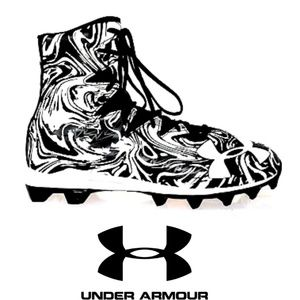Under Armour Highlight Lux RM Football Cleats Mens